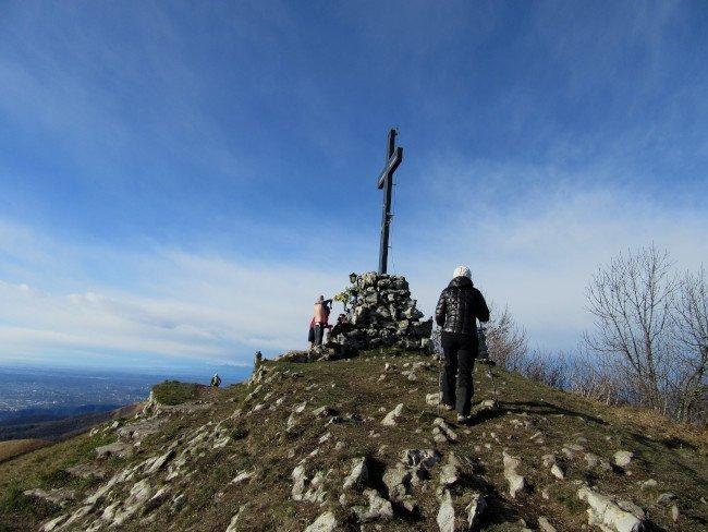 Vetta Monte Bolettone