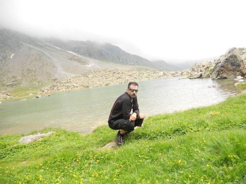 Organizzare escursione montagna