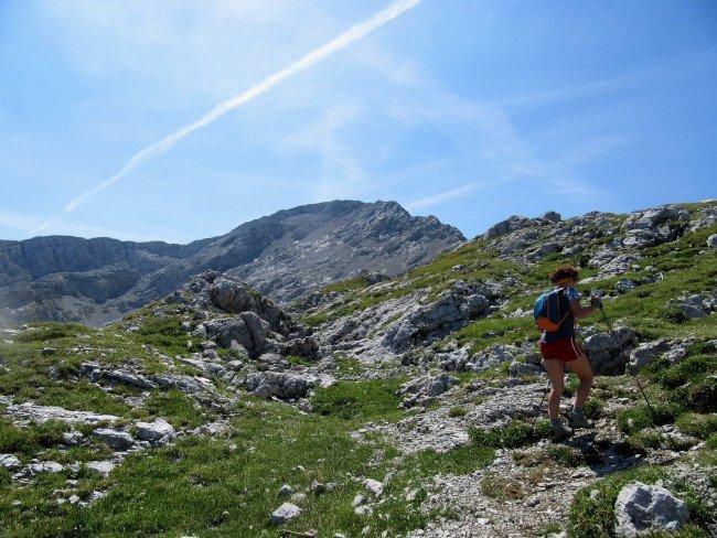 Escursione Grigna Settentrionale