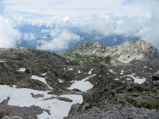 via del nevaio Grignone