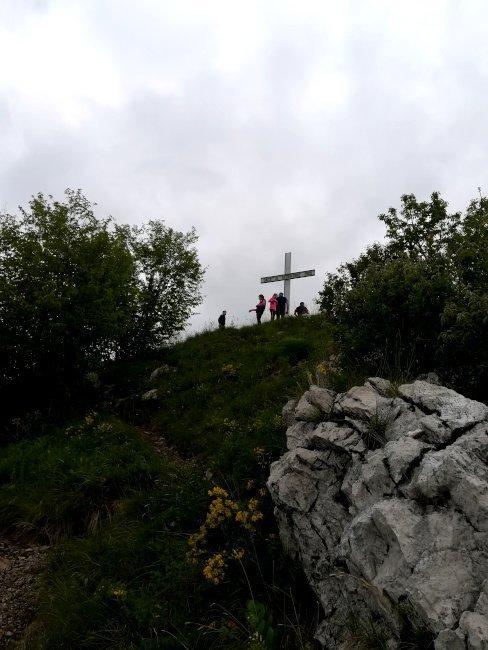 Vetta Monte Barro