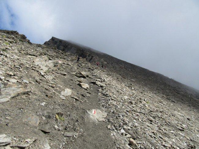 Cresta del Rocciamelone