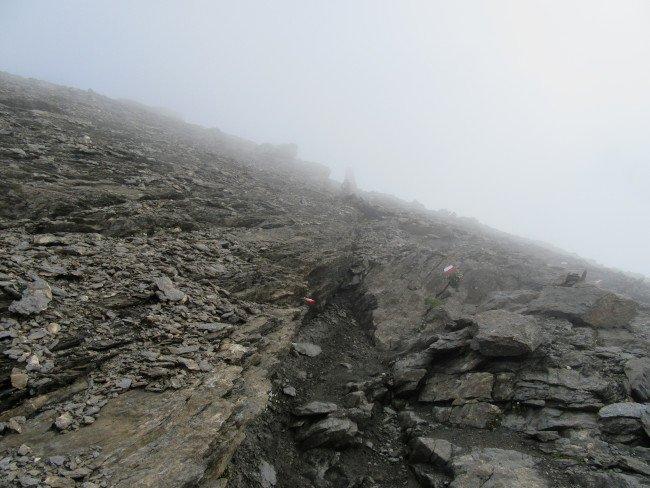 Sentiero Rocciamelone