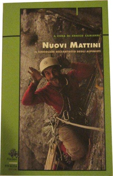 Nuovi Mattini Enrico Camanni