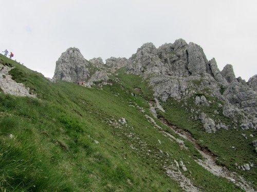 Grignetta Cresta Cermenati