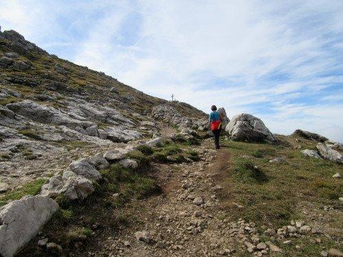 Escursione Cristo Pensante
