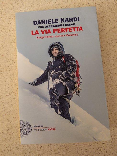 La via perfetta Daniele Nardi