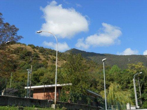 Campo sportivo Caselette