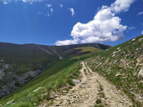 Escursione dall'Alpe Colombino