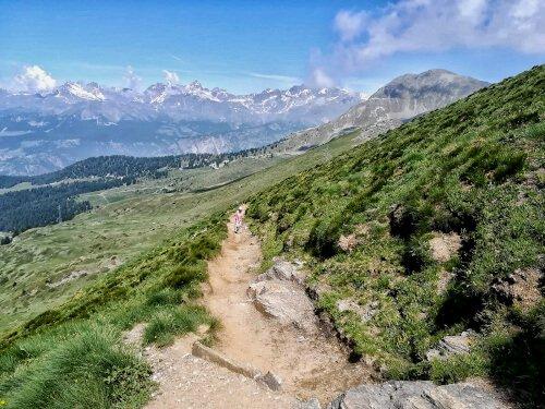 Escursione al Monte Zerbion