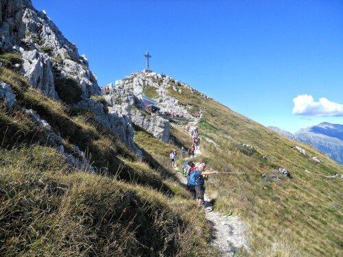 Escursione Monte Resegone
