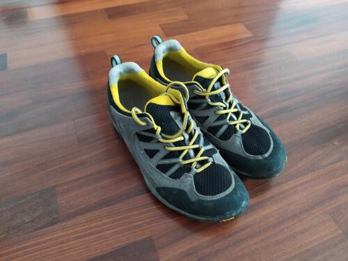 scarpe da avvicinamento